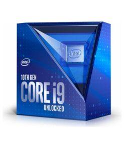 Intel 10th Gen Core i9-10850K Processor