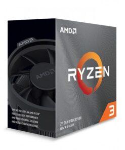 AMD Ryzen 3 3100 Desktop