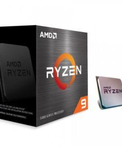 AMD Ryzen 9 5900X Processor Price in Bangladesh - Elite Computer, Contract : +8801614442231