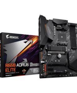 Gigabyte Aorus B550 Elite AMD 3rd Gen