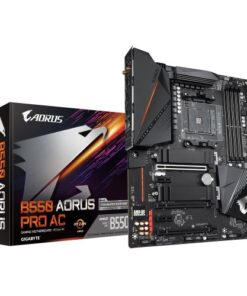 Gigabyte Aorus B550 Pro AC AMD