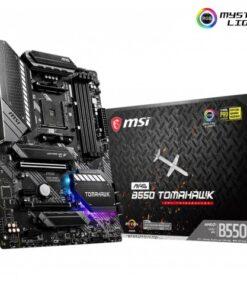 MSI MAG B550 Tomahawk AMD